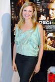 April Brooks Premiere of 'Decisions' and a Memorial...