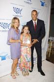 Nigel Barker and guests The Humane Society of...