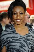 Beverley Knight The 2011 Ivor Novello Awards at...
