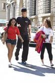 Nicole Polizzi, Jersey Shore and Paul Delvecchio