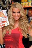 Katie Price and Bluewater