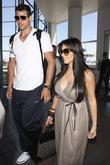 Kim Kardashian, Commitments, Kris Humphries and New Jersey Nets