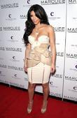 Kim Kardashian  hosts Valentine's Day at Marquee...