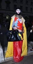 Daniel Lismore and London Fashion Week