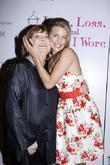 Anne Meara and AnnaLynne McCord After party for...