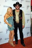Fergie, Hank Williams Jr