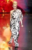 Gwen Stefani, New York Fashion Week