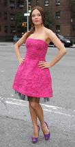 Rose McGowan and New York Fashion Week