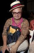 Mickey Boardman and New York Fashion Week