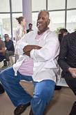 Andre Leon Talley and New York Fashion Week