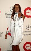 Beverly Johnson and New York Fashion Week