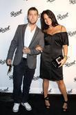 Lance Bass  attend Persol Magnificent Obsessions: 30...