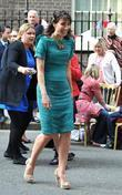 Samantha Cameron The Wedding of Prince William and...