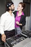 DJ Massi Voto & Anja