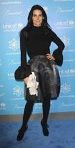 Angie Harmon 10th Anniversary Of The UNICEF Snowflake...