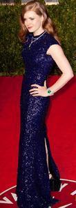 Amy Adams and Vanity Fair
