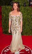 Melissa Leo and Vanity Fair