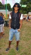 Arthur Young Wireless Festival held at Hyde Park...