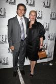 Michael and Victoria Imperioli