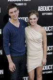 Sterling Beaumon and Madeline Carroll