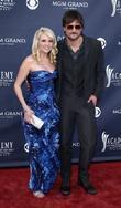 Katherine and Eric Church