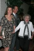 Wendie Malick and Betty White