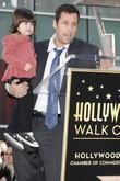 Adam Sandler, Walk Of Fame