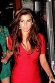 Imogen Thomas Adee Phelan's new salon launch afterparty,...