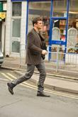 Alex Reid heading to Barclays bank and the...