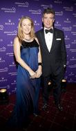 Anne Hearst and Jay Mcinerney 2011 Alzheimer's Association...