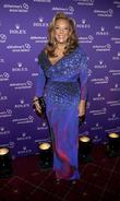 Denise Rich 2011 Alzheimer's Association Rita Hayworth Gala...