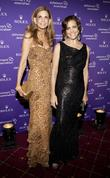 Robin Meltzer and Alexandra Lebenthal 2011 Alzheimer's Association...