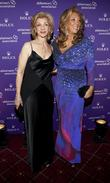 Vivian Diamond and Denise Rich 2011 Alzheimer's Association...