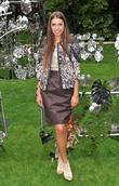 Amber le Bon launches the new collection by...