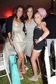 Elaine, Julie and Rosanna Scotto