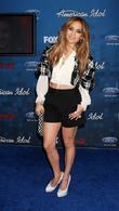 Jennifer Lopez and American Idol