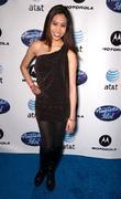 Ashley Argota, American Idol