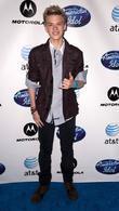 Kenton Duty and American Idol