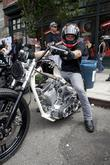 mark-paul gosselaar kiehl 146 s hosts liferide for
