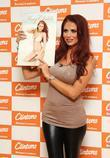 Amy Childs and Bluewater