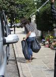 Amy Winehouse's belongings are removed from the late...