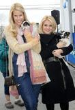 Beth Ostrosky and Orfeh