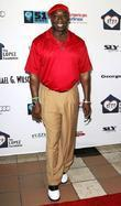 Michael Clarke Duncan, Celebrity Golf Classic