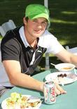Matt Lanter, Celebrity Golf Classic