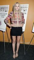 Jennifer Missoni NYC screening of Another Happy Day...