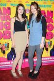 Katherine and Megan Prescott