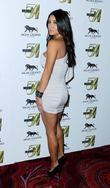 Arianny Celeste Arianny Celeste hosts Pre-Fight Party at...