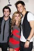 Freddie Smith, Kate Mansi, Casey Jon Deidrick...