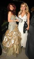 Amy Childs and Sam Faiers