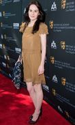 Michelle Dockery, Bafta